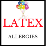 Latex Allergies