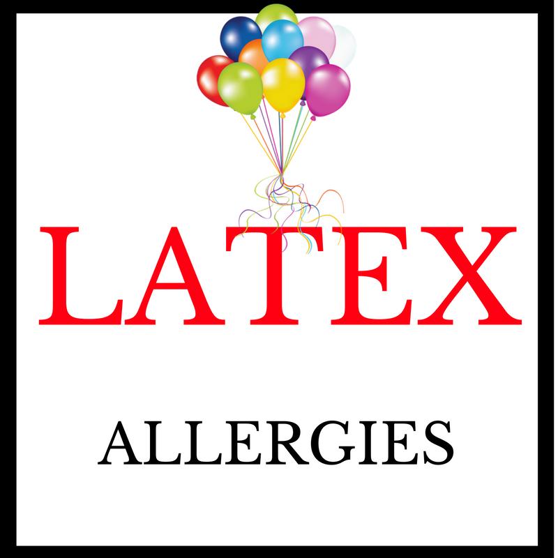 latex allergies spina bifida and hydrocephalus association of canada
